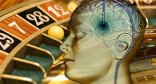 Deep-brain stimulation could help curb problem gambling