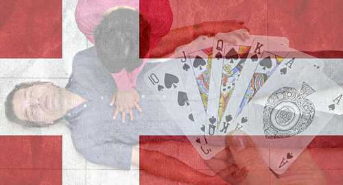 Denmark's 'do not resuscitate' online poker market