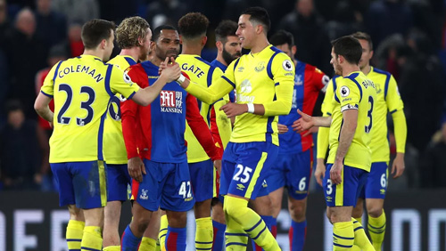 EPL review week 15: Palace move off the bottom; Everton up to tenth