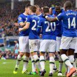 EPL review week 18: Everton back to basics to beat Swansea