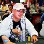 Ex Aussie poker player gets a tomahawk in the face; Somerville back in Oz