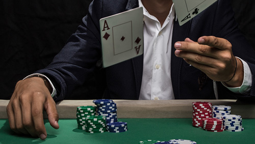 Five things I learned about poker in 2018