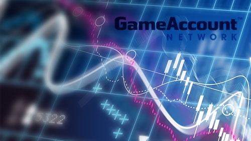 GAN user base grows in Q3