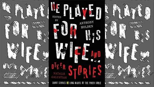 The Ghost of the Boatman: He Played For His Wife book review (not really)