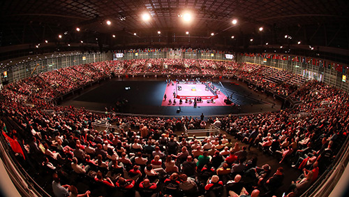 INTERNATIONAL TABLE TENNIS FEDERATION (ITTF) SIGNS NEW MULTI-YEAR INTEGRITY PARTNERSHIP WITH SPORTRADAR