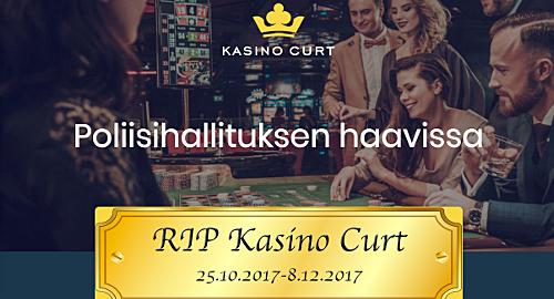 kasino-curt-finland-affiliate-closes