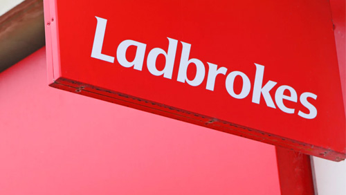 Ladbrokes close to saying 'yes' to GVC acquisition