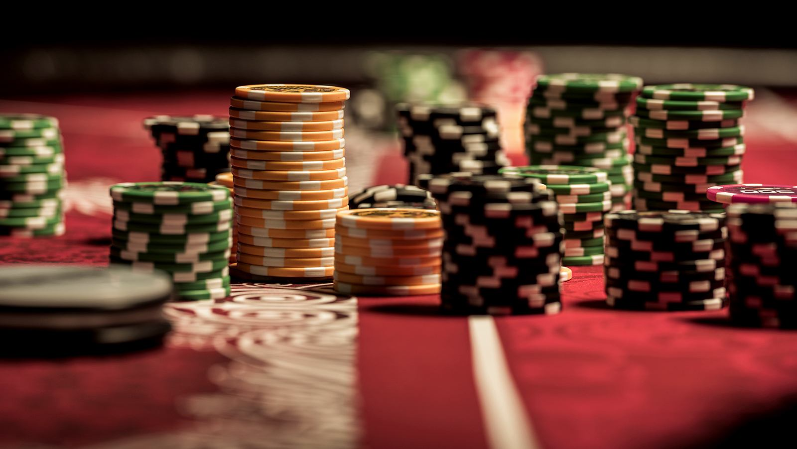 Macau casinos report 1,074 suspicious transactions in H1