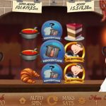 Magnet Gaming reveals new Le Chef slot