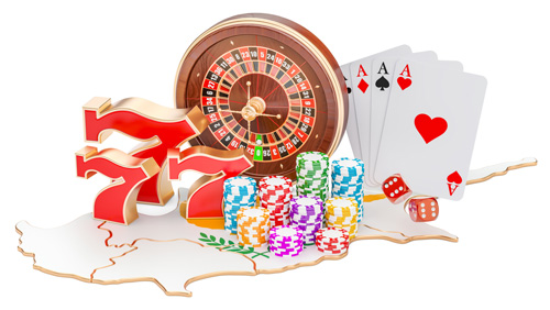 Melco antes up bet on Cyprus casino venture