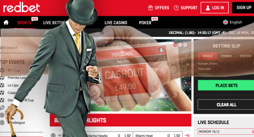Mr Green add Redbet in €7m Evoke Gaming acquisition