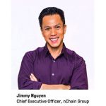 nChain Group appoints Jimmy Nguyen as Chief Executive Officer