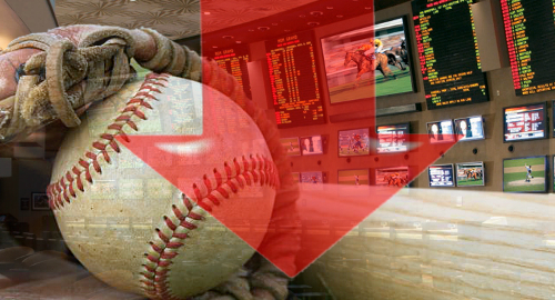 Nevada casino sportsbooks endure worst baseball month ever