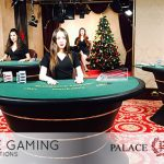 Palace casino live dealer studio goes live with Ezugi