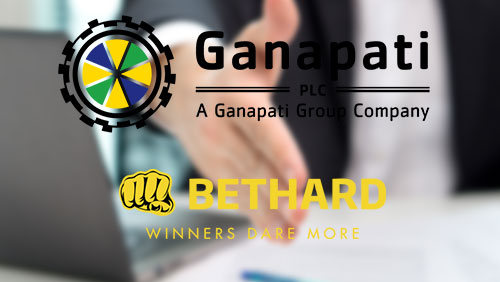 Partnership deal with Bethard and Ganapati