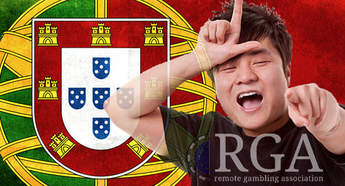RGA: Portugal's regulated online gambling market a failure