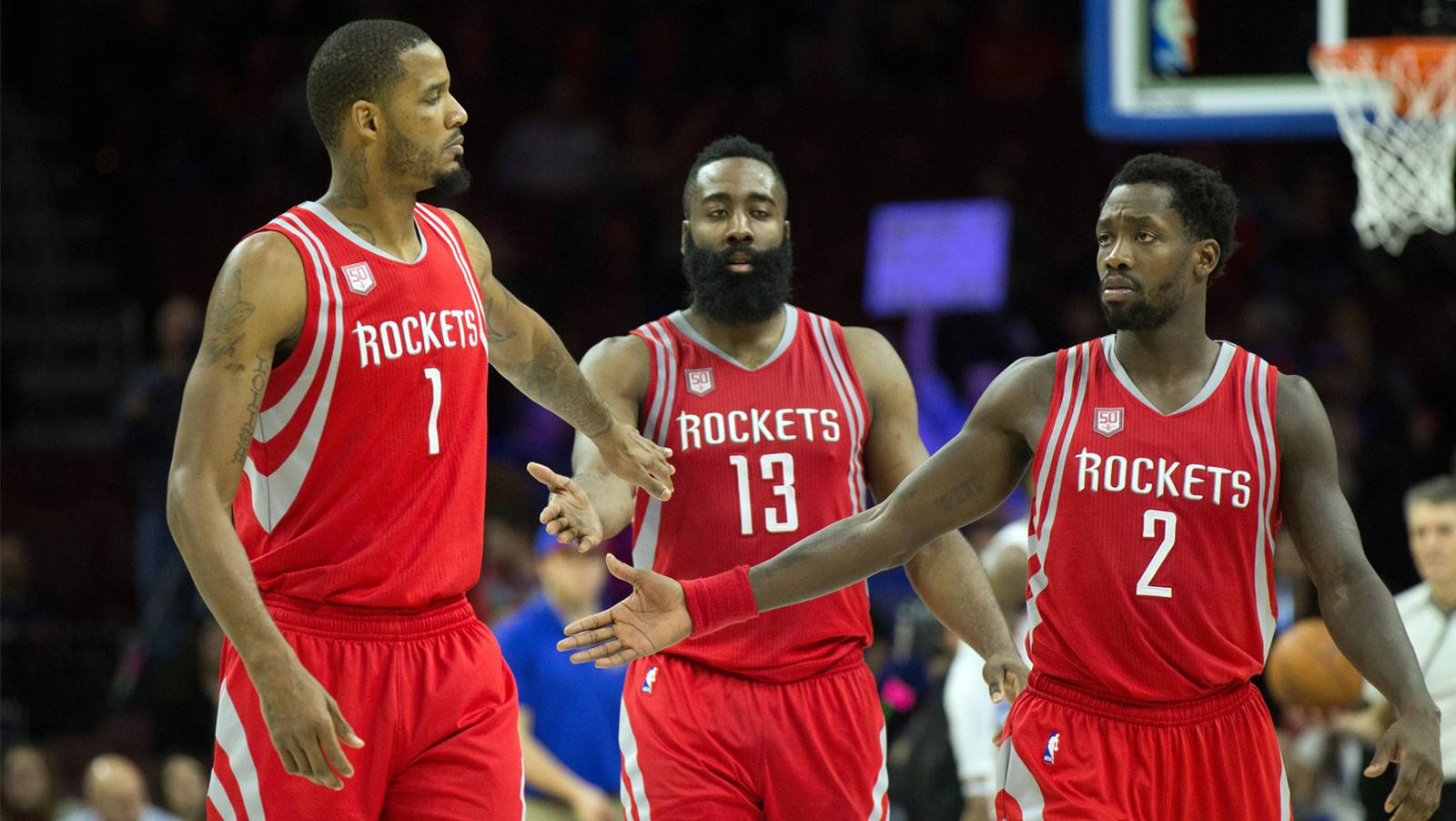 Rockets see odds continue to improve after 11-game winning streak