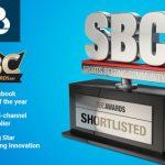 SBC Awards 2017 – BtoBet shortlisted in 3 categories