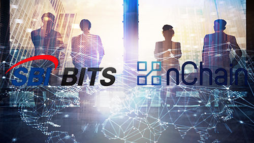 SBI BITS and nChain Announce Strategic Partnership to Support Cryptocurrency Security and Bitcoin Cash