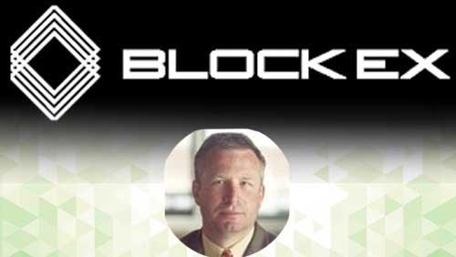Seasoned FinTech executive Ronald Martin joins BlockEx as COO