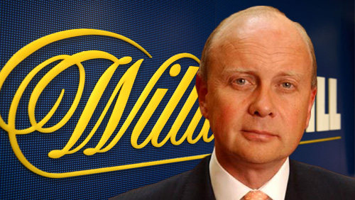 SIS chairman to depart to William Hill