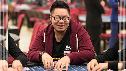 Sow reaps PokerStars rewards; Kurganov and Tang take high roller honours