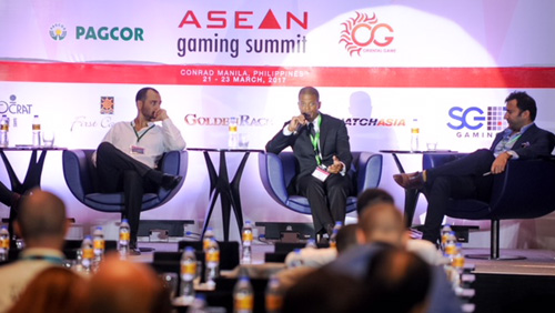 Speaker-line up for ASEAN Gaming Summit 2018 announced