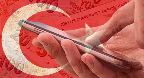 Turkey's gambling crackdown targets mobile money transfers