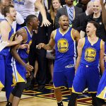 Warriors-Cavaliers rematch highlights five-game NBA Christmas slate