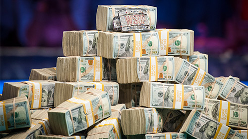 WSOP target amateurs, high rollers, & PLO fans in CONFIRMED 2018 schedule