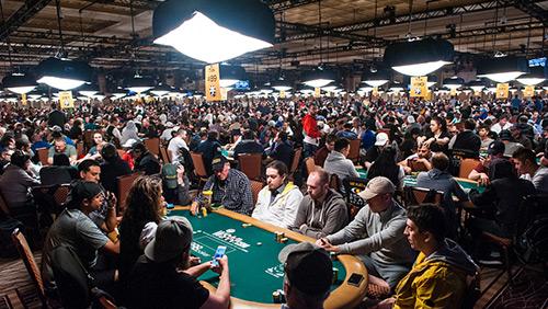 WSOP target amateurs, high rollers, & PLO fans in CONFIRMED 2018 schedule