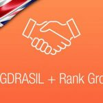 Yggdrasil agrees deal with Rank Group