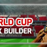 21Bet launch their World Cup Bank Builder promotion