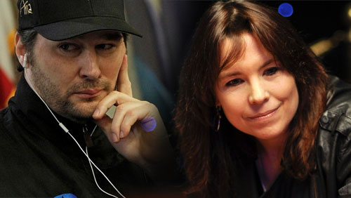 3: Barrels: new books for Phil Hellmuth, Annie Duke and an e-mag from D&B