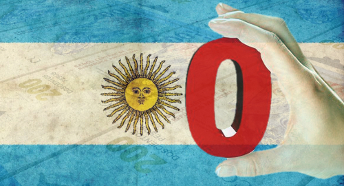Argentina's online gambling tax raised zero pesos in 2017