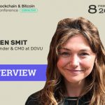 "Arwen Smit: ""You can't plan for everything in ICO preparation"" an interview with CMO at DOVU"