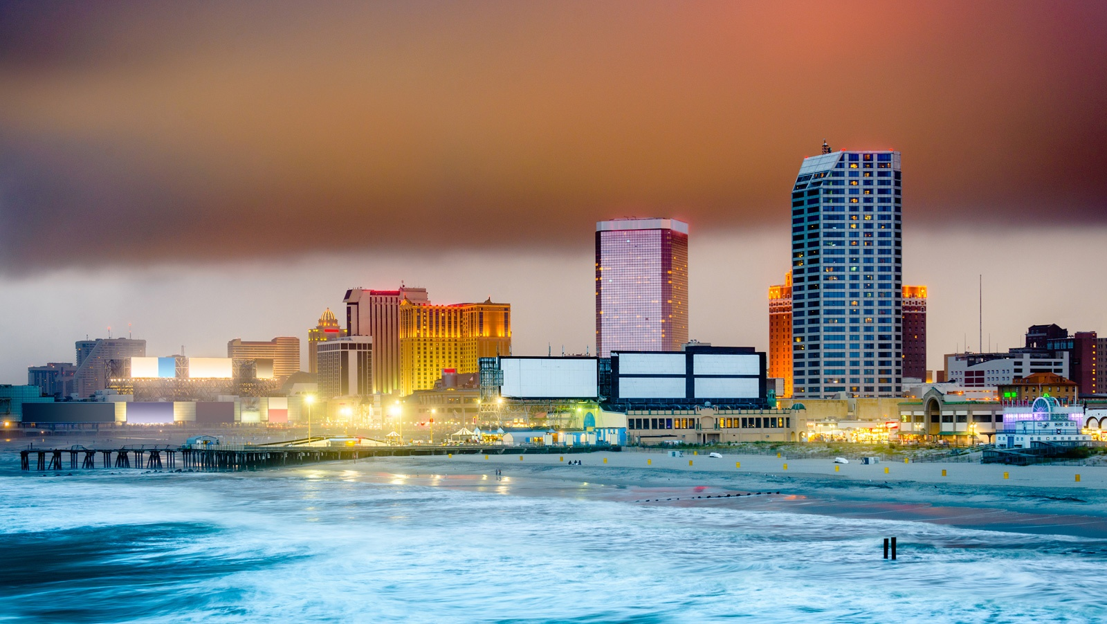 Atlantic City is due for a big win in 2018, gambling operator says