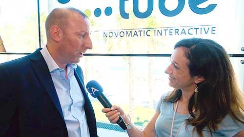Benjie Cherniak: International regulated operators in the US will not disappear overnight