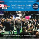 Betting on Football 2018 takes shape with new speakers and exhibitors
