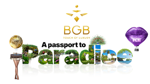 BGB to premiere at ICE 2018 – striving to shake-up the Live land-based Casino world at stand S9-560