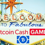 Roger Ver launches Bitcoin Cash Games online casino
