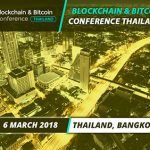 Smile-Expo to organize Blockchain and Bitcoin Conference Thailand in Bangkok