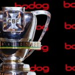 Bodog: master sponsor of the Copa do Brasil in multi-million dollar deal