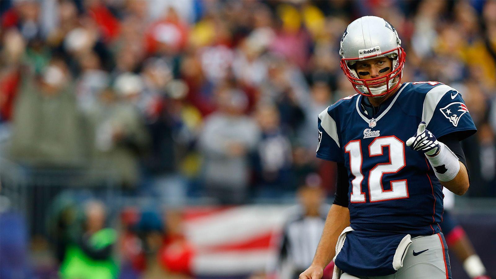 Brady, Foles top favorites on Super Bowl 52 MVP odds