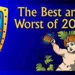 Casinomeister's Meister Awards for 2017