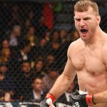 Champion Miocic a betting underdog at UFC 220