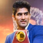 The continued search for respect: Vijender Singh signs for PokerBaazi
