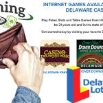 Delaware's iGaming suffers double-digit decline in 2017