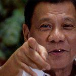 Duterte taps 'No.1 gambler' in Philippines to combat illegal gambling