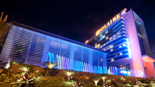 Failed Solaire land auction forces PAGCOR to consider Plan B